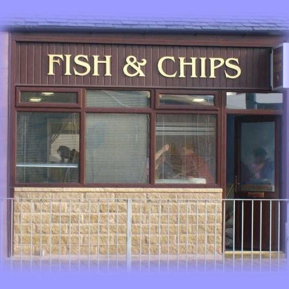Holt's Fish and Chip Shop